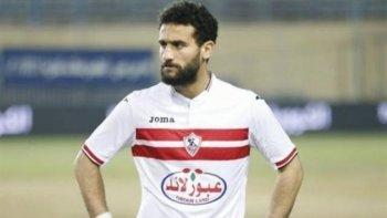 باسم مرسي يتلقى عرض جديد .. اقرا التفاصيل