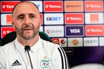 خالد الغندور يقلب تويتر بالرد على مدرب الجزائر