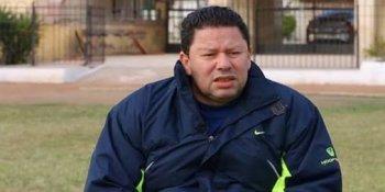 رضا عبد العال يهاجم خالد جلال ويكشف سر سقوط الزمالك فى الجونة