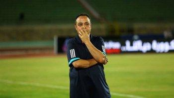 أول قرار رسمي من طارق يحيى بعد تأجيل مباراة الزمالك وبطل الصومال