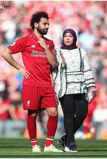 بالفيديو محمد صلاح يسجل اول اهدافه في الدورى الانجليزى هذا الموسم