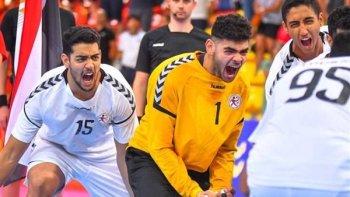 بث مباشر | شاهد مباراة مصر والمانيا فى نهائي كاس العالم لليد