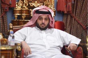 تركى آل الشيخ يواصل قصف جبهة الاهلى ويسخر من الخطيب