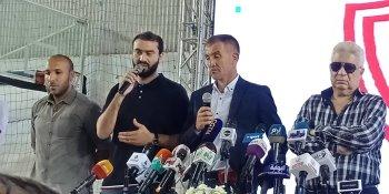 طارق مصطفى يكشف: شرط أساسي لنجاح ميتشو مع الزمالك