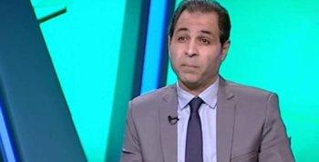 تامر عبد الحميد يقصف جبهة مرتضى منصور بالادب