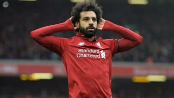 الفيفا يصدم صلاح بإعلان قائمة الافضل فى 2019