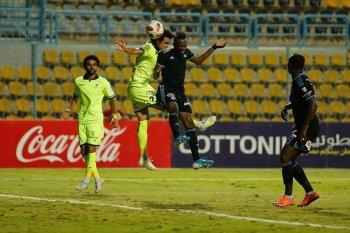اخبار الزمالك يكشف ثلاثى بيراميدز  جاهز لنهائي  كأس مصر وحقيقة ايقاف  احمد ايمن منصور