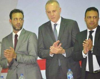 اخبار  الزمالك  يكشف  مرتضى  منصور يوزع الادوار على رباعى المجلس  الجديد