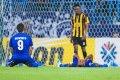 الهلال السعودى يصعد لقبل نهائي كأس اسيا على حساب  العميد