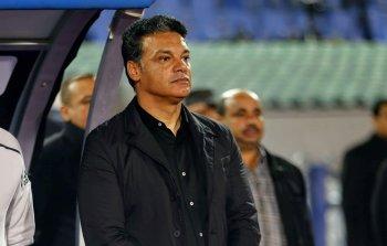 ايهاب جلال مدير فنى للمنتخب ومدرب الزمالك السابق يرفض دور الرجل الثالث