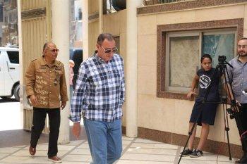 مرتضى منصور  يقصف جبهة  الخطيب  ب3 رسائل