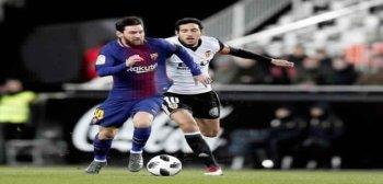 سقوط برشلونة فى غرناطة وفوز السيد العجوز بالدورى الايطالى