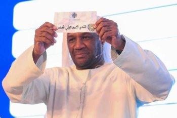 الاسماعيلي يصطدم بالجزيرة الإماراتي والاتحاد يواجه المحرق البحريني في البطولة العربية