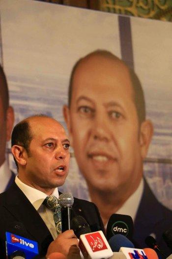 بعد قرار الكاف | أحمد سليمان يُحمل مسئولية أزمة مباراة جينيراسيون لهذا الثنائي