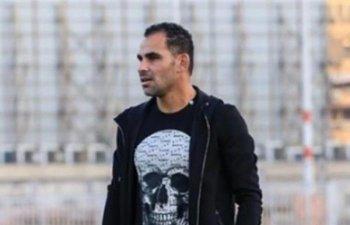 أحمد عيد عبد الملك يكشف حقيقة انضمامه لجهاز ميتشو