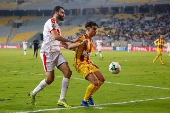 الزمالك يطلب خوض مباريات دوري المجموعات في القاهرة
