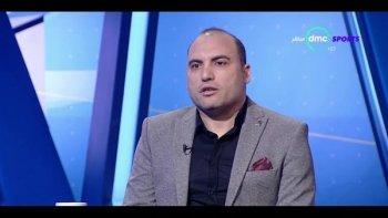 تامر عبد الحميد يكشف تفاصيل «خناقة» قطاع الناشئين بالزمالك