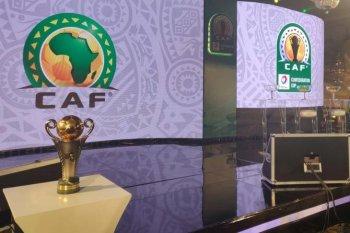 قرعة الكونفدرالية | صدام مصري في مجموعات البطولة .. تعرف على القرعة كاملة