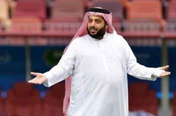مرتضى منصور لتركي الشيخ: لم أحصل على ساعات منك  و3 رسائل نارية للوزير السعودي