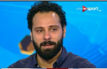 بالصورة.. جنش يقلب إنستجرام بقصف جبهة بلال