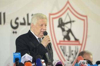 المصري اليوم: الزمالك يصدم مصطفى محمد.. ومرتضى منصور يعود من جديد لأزمة «كهربا»