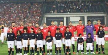 موعد مباراة مصر وجنوب افريقيا الاولمبي