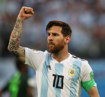 منتخب الأرجنتين | ميسي يحقق رقم جديد مع راقصي التانجو ويهدد أسطورة البرازيل