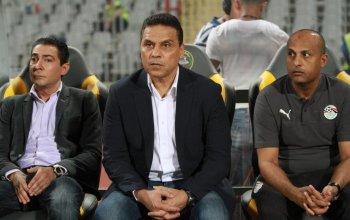 أبرزهم لاعب الزمالك الهارب .. 3 خطايا لحسام البدري مع منتخب مصر