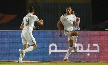 منتخب الجزائر يخطف الأنظار في تصفيات أمم إفريقيا .. اعرف السبب