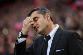 رسميًا | برشلونة يذبح فالفيردي وثلاث مرشحين لخلافته