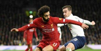 مفاجأة | ليفربول يخسر جهود محمد صلاح لمدة 6 مباريات