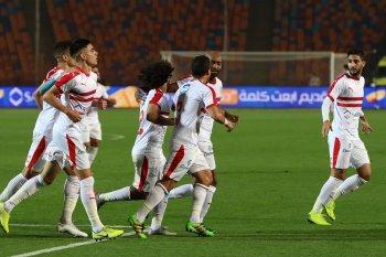 قرار عاجل من اتحاد الكرة بشأن مباراة الزمالك والمصري