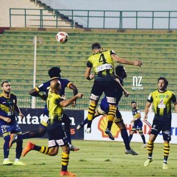 حصاد الجولة الـ 13 من الدوري المصري بالأرقام
