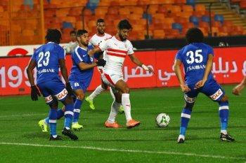 عاجل | تأجيل مباراتي الأهلي مع إنبي والزمالك مع المصري
