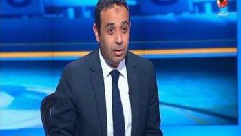 خاص - سمير عثمان لأخبار الزمالك : هدف الشحات  في المقاولون غير صحيح