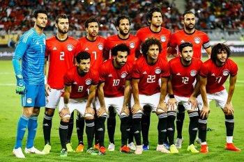 عاااجل مصر فى مجموعة سهلة بتصفيات المونديال قطر 2022