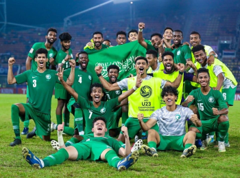 السعودية تتأهل لأولمبياد طوكيو فى الوقت القاتل