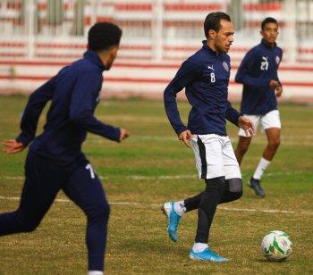 مرتضى منصور يرفض رحيل هذا اللاعب رغم خروجه من حسابات كارتيرون