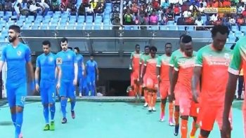 قناة مجانية تنقل مباراة الزمالك ومازيمبي