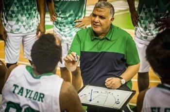 الزمالك يعلن عن تعيين  طارق سليم لتدريب فريق السلة