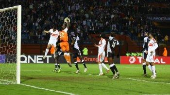 4 أرقام في حصاد الجولة الخامسة من مجموعات دوري أبطال إفريقيا