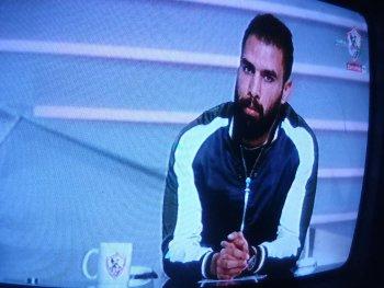 محمود عبد العزيز يكشف موعد عودته إلى الملاعب ويؤكد جروس عذبنى والزمالك قادر على الفوز ببطولة إفريقيا