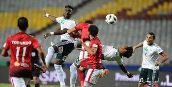 تعرف على موعد مباراة الأهلي والمصري في الدوري بعد التأجيل