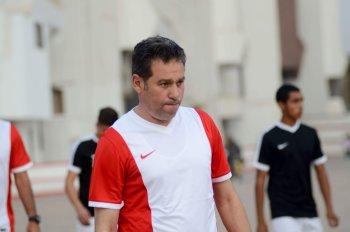 خالد جلال يقود  مصر  لمواجهة الفائز من الزمالك والسموحة