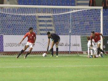 نجم الزمالك يقود منتخب مصر لفوز كاسح على الجزائر في كأس العرب