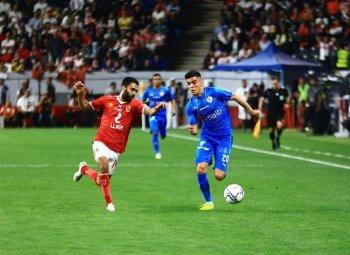 بث مباشر | مشاهدة مباراة الأهلي والزمالك في السوبر المصري