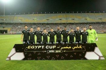 بيراميدز يتأهل لربع نهائي كأس مصر على حساب الدراويش