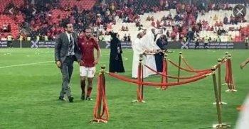 مفاجأة | محمد فضل يهدد لاعب الزمالك: «هشطبك ومش هتلعب كرة تاني»