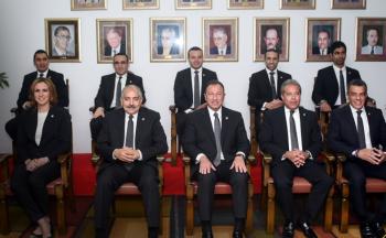 عاجل | رانيا علواني ترفض حضور اجتماع مجلس الأهلي