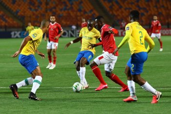 بث مباشر | مشاهدة مباراة الأهلي وصن داونز بدوري أبطال أفريقيا .. وفايلر يعلن التشكيل